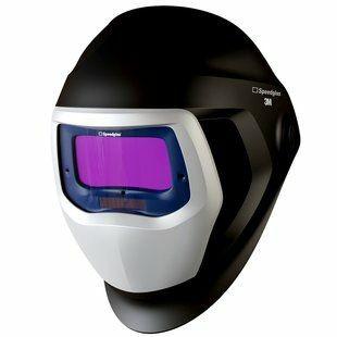 Speedglas 9100XXi Schweißmaske mit Seitenfenster