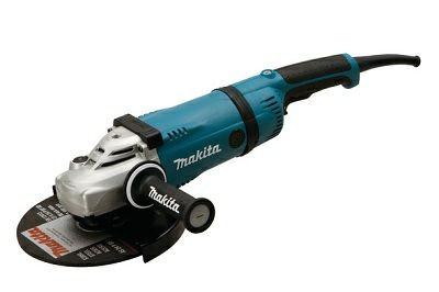 Makita Winkelschleifer GA 9030RF01 230 mm, 2400 W