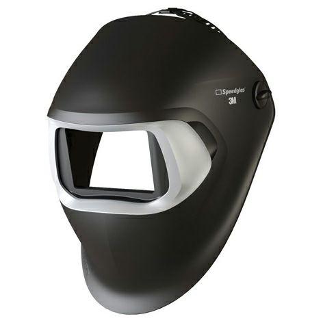 Speedglas 100 Helmschale incl. Kopfband