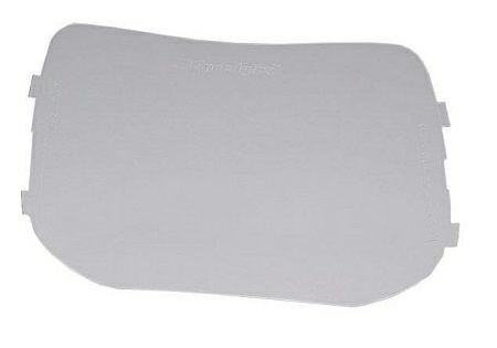 Äußere Vorsatzscheibe Speedglas 100 hitzebeständig 10er Pack
