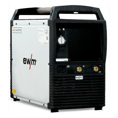 EWM Impulsanlage Phoenix 505 puls Expert 2.0 MM TDM