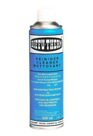 Diffu-Therm, 500 ml Dose Sprühdose - Reiniger BRE