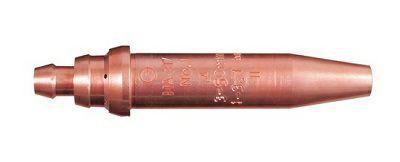 Schrottschneiddüse Acetylen für X 511 0 - 50mm
