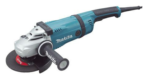 Makita Winkelschleifer GA7030 RF01, 180 mm, 2400 Watt