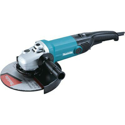 Makita Winkelschleifer GA9012CF 230 mm - 2000 Watt