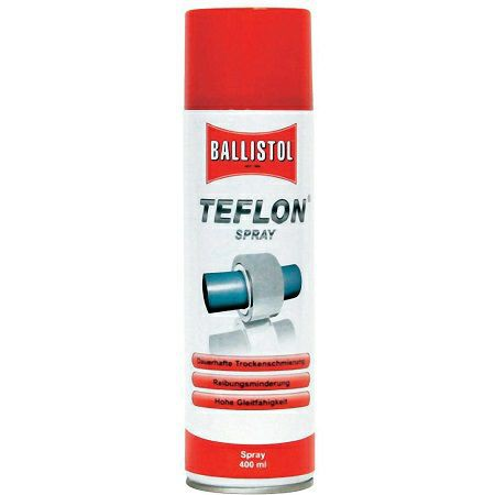 Ballistol Teflon-Spray 400ml