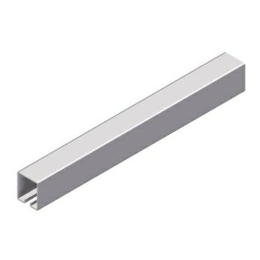 Schiene C-Profil 30x35 mm, Länge max. 6,0m