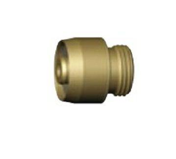 Spannhülsengehäuse Gaslinse SRT12-1 2,4mm