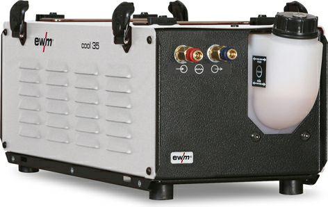 Umluft-Kühlmodul Cool35 U31 für Tetrix 300 Reihe