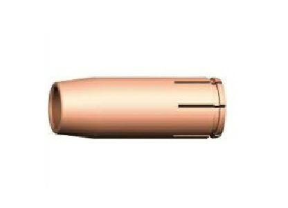 Gasdüse 20x60 17mm zylindrisch