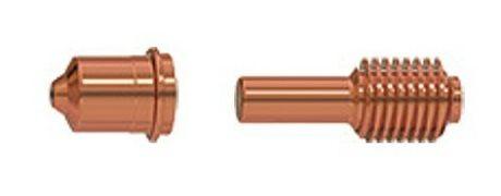 Standardsatz Düse und Elektrode 30A PMAX 30XP