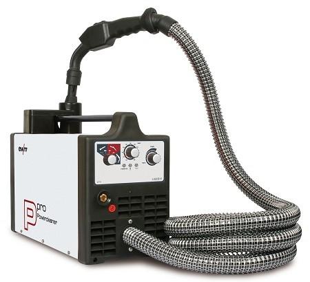EWM Schweißnaht Reinigungssystem elektrolytisch mit integrierter Pumpe