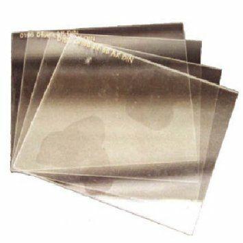 Vorsatzglas 90 x 110mm 1000-Stunden-Glas