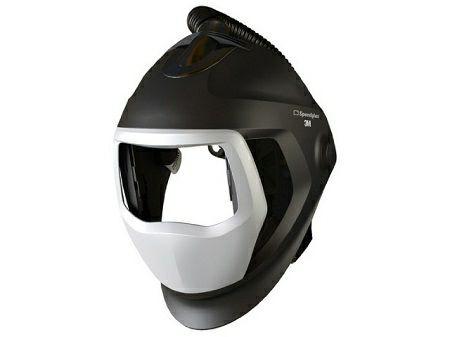 Speedglas 9100 Air Schweißmaske ohne Automatikschweißfilter