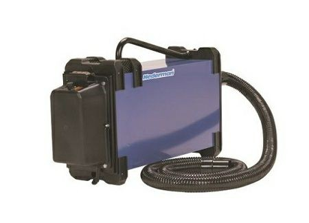 Nederman Absaugfiltergerät Filter Vac FE 841 Automatik