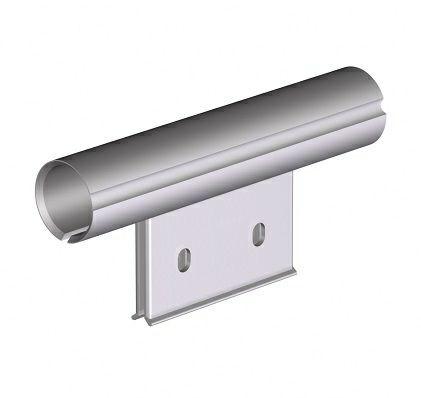 Pendelschale für Rohr Ø33,7 mm