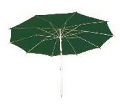 Schweisserschutz-Schirm Ø 250cm, oliv-grün