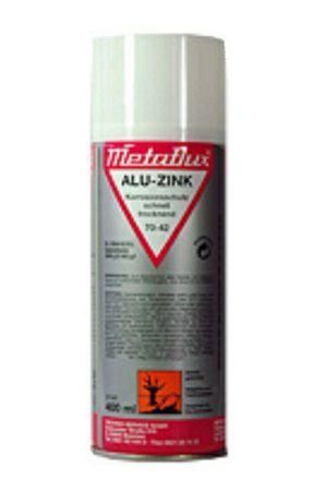 Alu-Zink Spray 400 ml