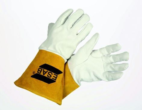 ESAB WIG Super Soft Schweißerhandschuh Gr. 9