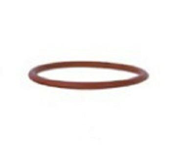 O-Ring 24x2 VMQ ISO 1629 70Shore