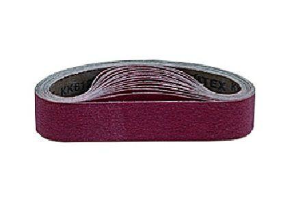 Schleifband BSGB 12/520 VA K80