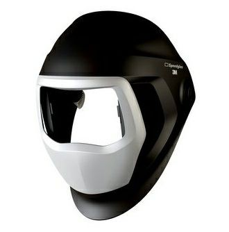 SPEEDGLAS 9100 Schweißmaske ohne Kopfband, mit Seitenfenstern