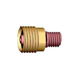 Spannhülsengehäuse Gaslinse ABW 20 1,2 mm