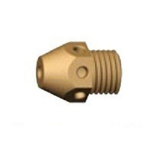 Spannhülsengehäuse 0,5-3,2mm für SRT-18SC