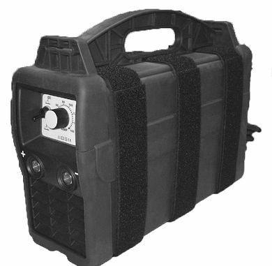 Geräteschutz für Schweißgeräte PICO 162