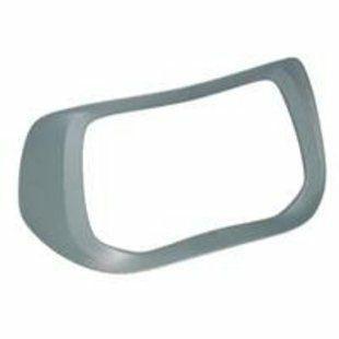 Speedglas 100 Frontabdeckung, silber