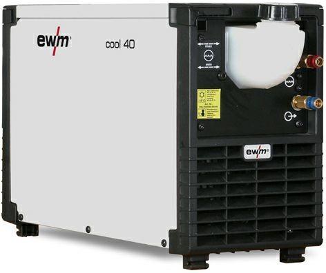 Unterbau-Wasserkühlung für Tetrix 230