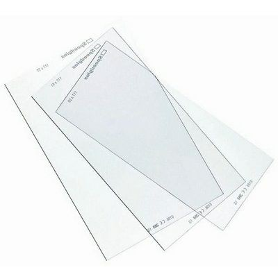Innere Vorsatzscheibe Speedglas 9000X 5er Pack