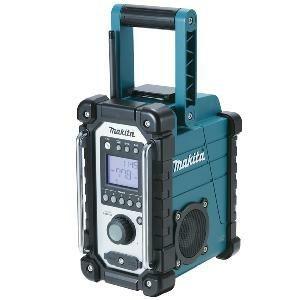 Akku-Baustellenradio 7,2 V - 18 V DMR102