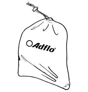 Adflo Aufbewahrungstasche