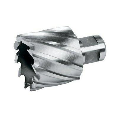 Kernbohrer HSS Mod.30 21,0 mm