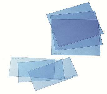 Außenschutzscheibe für Translight 110x97x1 (VE 10 Stück)