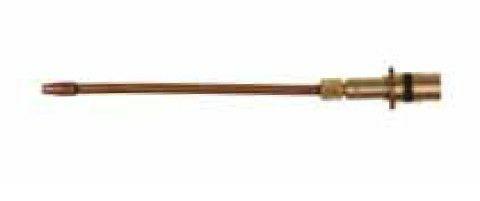 Rohrschweisseinsatz RH 413-A 4 - 6mm biegbar