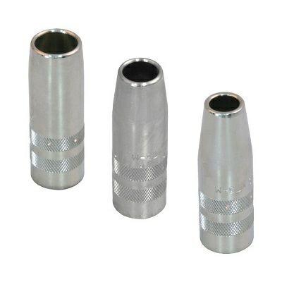 Gasdüse GN MT301G/ MT451 Ø 18mm, L = 71mm