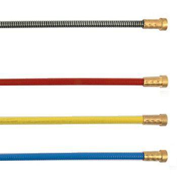 Brennerhalsspirale für ABIMIG WT540 Ø 0,8 - 1,2mm