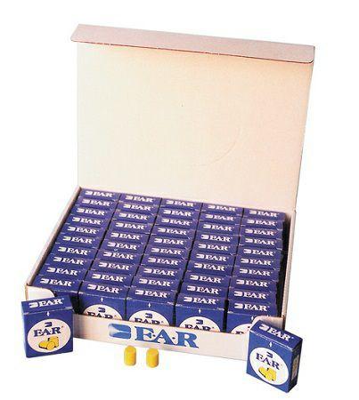 Optac-Ear Verteilerbox gefüllt m. 50 Taschenpack