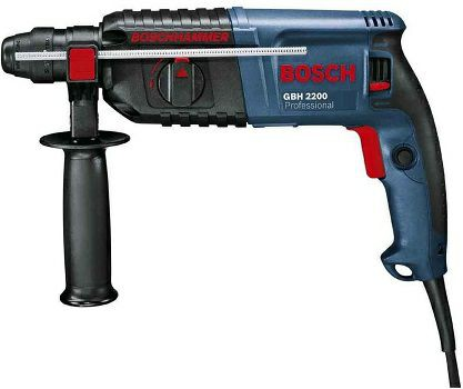 Bosch Bohrhammer GBH 2600 Aktionsmodell