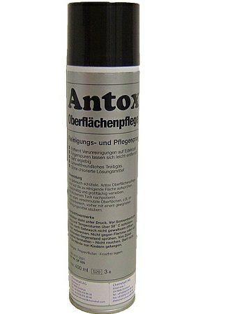 Metinox Edelstahlpflege 400 ml