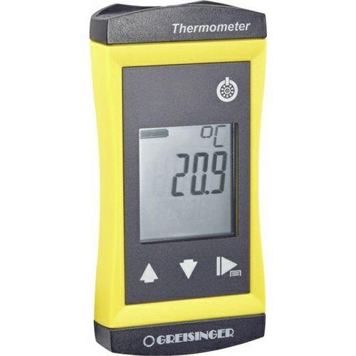 Digital-Sekunden Thermometer mit Oberflächenfühler