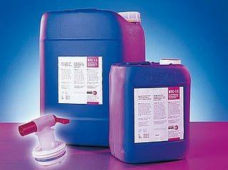 Spezial Kühlmittel 5 l Kanister BTC-15