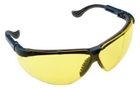 Schutzbrille XC HDL yellow