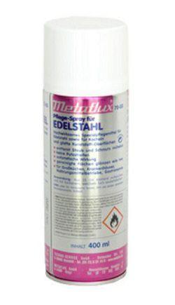 Metaflux Edelstahl-Pflegespray 400 ml