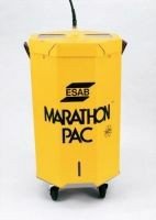 Fahrwagen für Marathon Pac- Aluminium - 475 kg Jumbo Fass