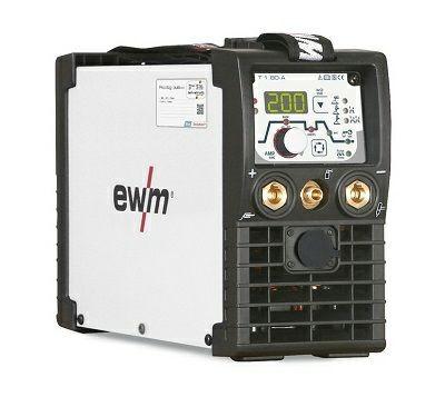 WIG-DC-Inverterschweißgerät Picotig 200 puls TG exkl. Zubehör