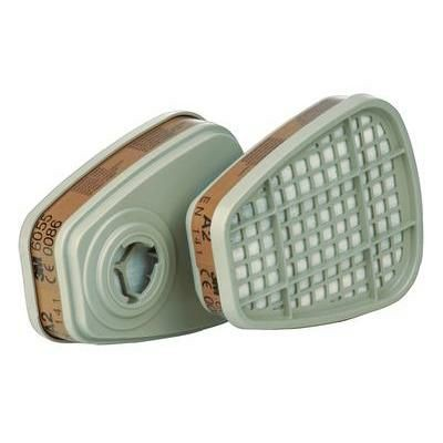 Filter 3M 6055, A2 1 VPE = 2 Stk