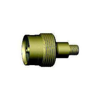 Spannhülsengeh. 1,6mm Gaslinse Jumbo